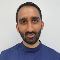 dentalessence burgess Hill Dr Ismail Ayub