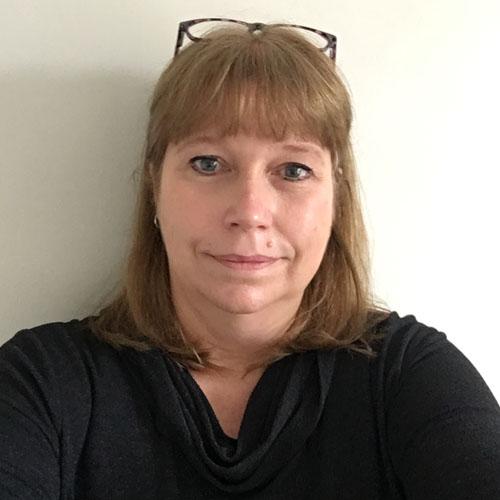 Fiona Haywards Heath Practice Manager