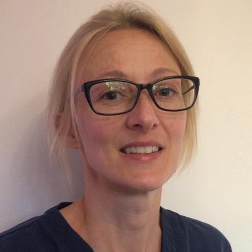 Charlotte Haywards Heath Hygienist