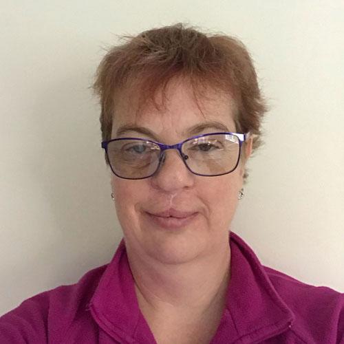 Edwina Haywards Heath Nurse