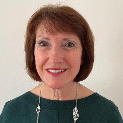 Karen Haywards Heath Reception