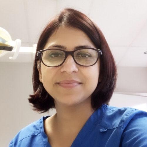 Dr Saroj Danji