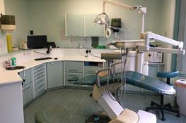 Haywards Heath Practice Treatment Room 2