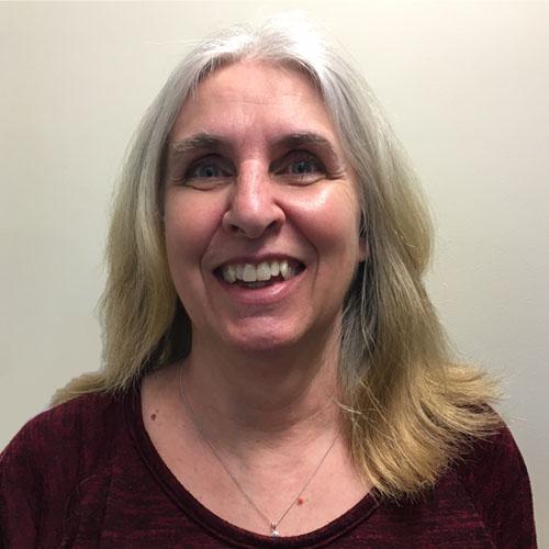 Caroline - Head Receptionist dentalessence Haywards Heath