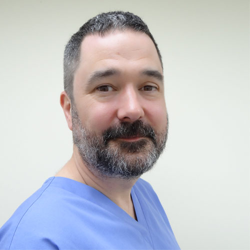 Andy Dental Technician