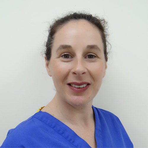 Louise Nurse