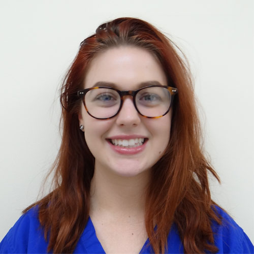 Megan W Dental Nurse