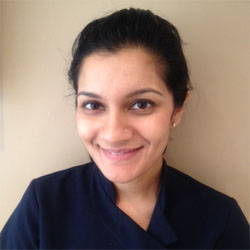 Dr Shal Anand