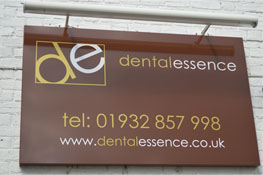 dentalessence Weybridge gallery 3