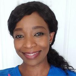 dentalessence Weybridge Hygienist Blandina