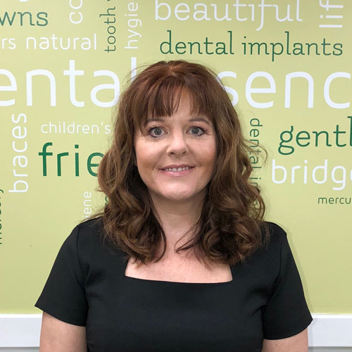Hygienist - Claire