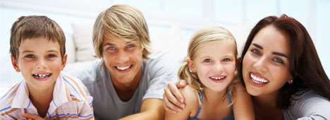 Treatments - dentures